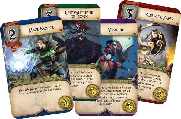 Rune Age : Le Serment et l\'Enclume