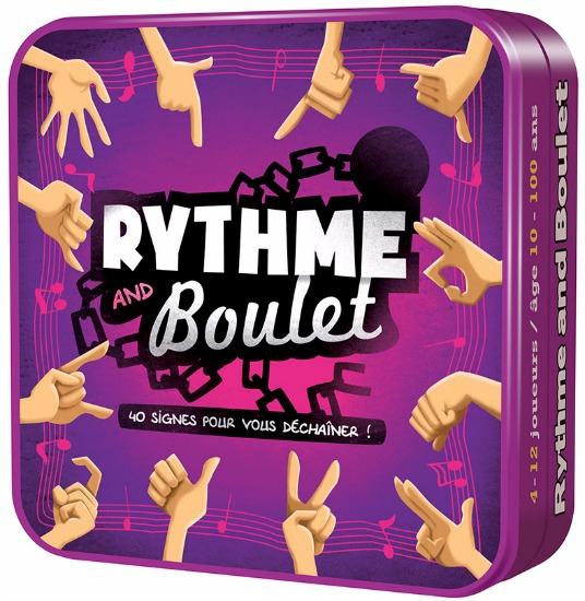 Rythme and Boulet pas cher