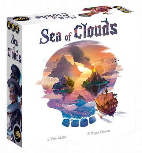 Sea of clouds jeu de soci t acheter sur for Un jeu de miroir sohrab khan