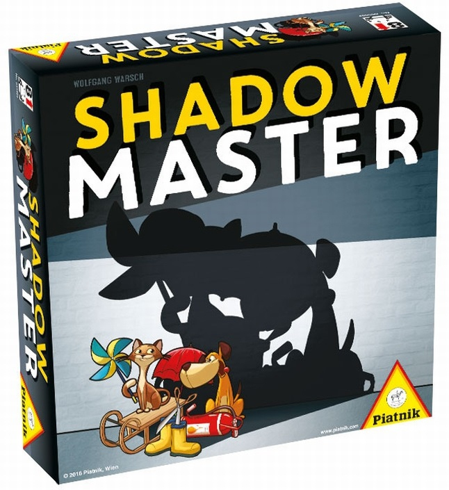 Shadow Master pas cher