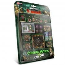 Shadows over Normandie cthulhu mythos box