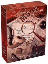 Sherlock Holmes : Jack l\'�ventreur & Aventures � West End