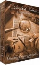Sherlock Holmes : Les Meurtres de la Tamise & Autres Enquêtes