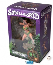 SmallWorld - Figurine Amazon