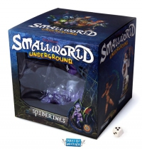 SmallWorld - Figurine Arachnée