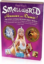 Smallworld : Honneur aux Dames !
