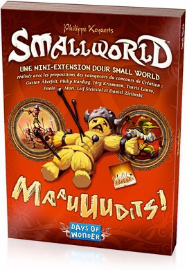 Smallworld : Maauuudits !