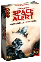 Space Alert : La Nouvelle Fronti�re
