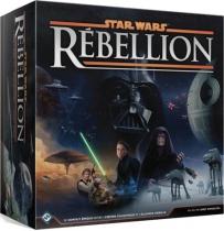 Star Wars Rebellion