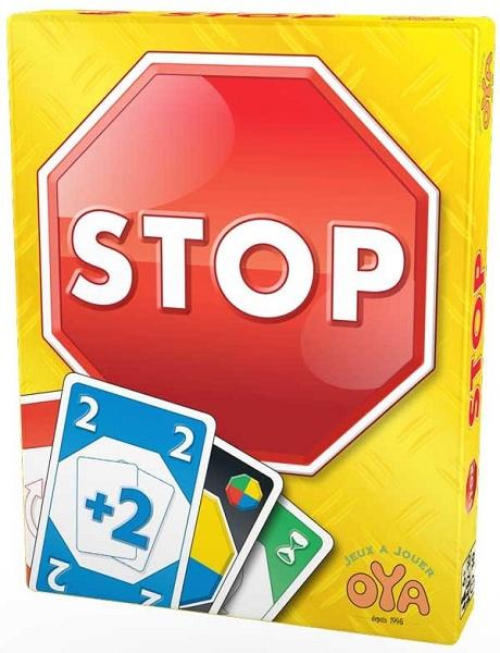 Stop pas cher