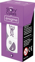 Story Cubes : Énigme