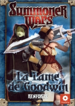 Summoner Wars - La Lame de Goodwin - Renforts