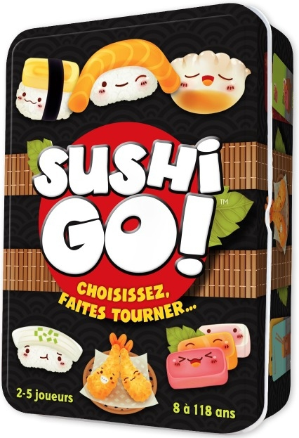 Sushi Go pas cher
