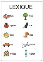 Tam-tam-english-prim-lexique