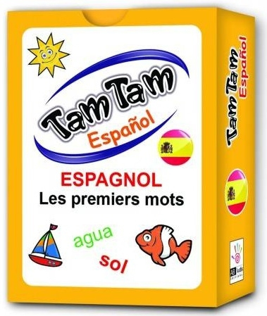 Tam Tam Espagnol pas cher