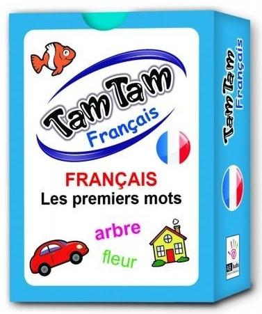 Tam Tam Français pas cher