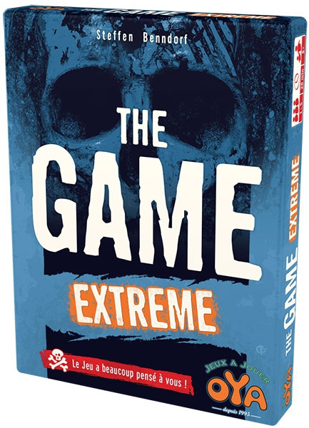 The Game Extreme pas cher