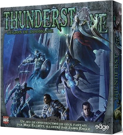 Thunderstone : Légion de Doomgate pas cher