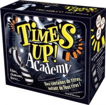 Time\'s Up Academy