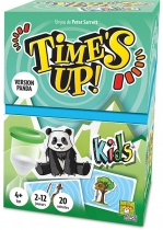 Time\'s Up Kids 2 - Panda