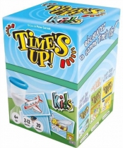 Time\'s Up Kids