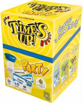 Time\'s Up Party