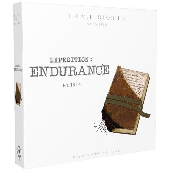 T.I.M.E Stories : Endurance pas cher