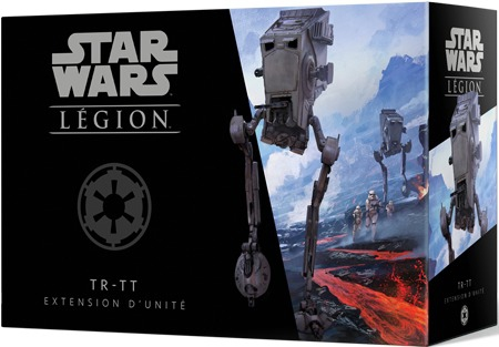 Star Wars Légion : TR-TT pas cher