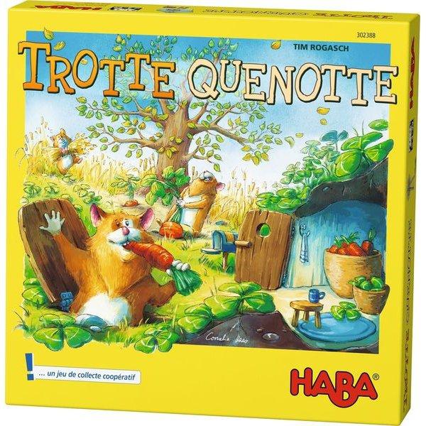 Trotte Quenotte pas cher