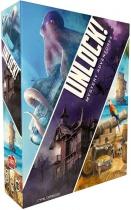 Unlock! 2 : Mystery Adventures