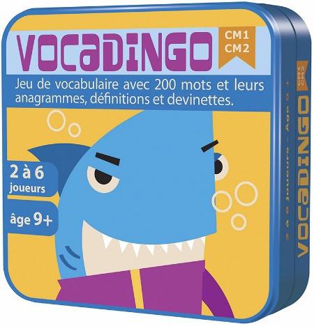 Vocadingo CM1-CM2 pas cher