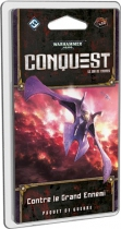 Warhammer 40,000 Conquest : Contre le Grand Ennemi