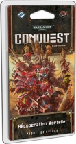 Warhammer 40,000 Conquest : R�cup�ration Mortelle