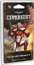 Warhammer 40,000 Conquest : Une Derni�re Manoeuvre
