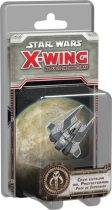 X-Wing : Chasseur Stellaire du Protectorat