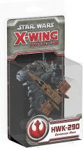 X-Wing UBISWX12 hwk-290 box