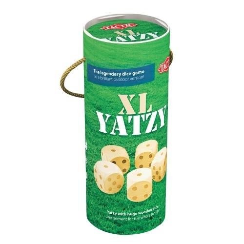 Yatzi Géant pas cher