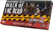 Zombicide : Walk of the Dead