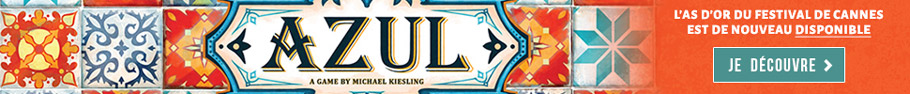 Bannière Azul