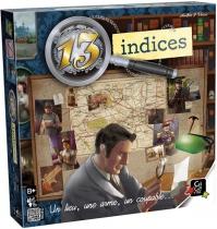 13 Indices