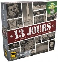 13 jours + 13 Minutes