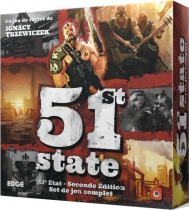 51st State (2nde Édition)