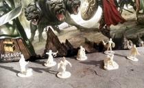 7 Figurines pour Hadès - Cyclades (Ext.)