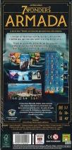 7 Wonders : Armada (Nouvelle Éd. 2020)