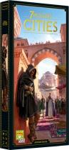 7 Wonders : Cities (2020)
