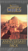 7 Wonders : Cities (Pack Anniversaire)