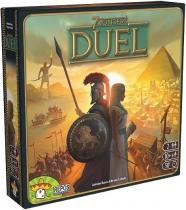 Duel box