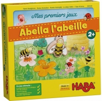 Abella l\'abeille - Mes Premiers Jeux