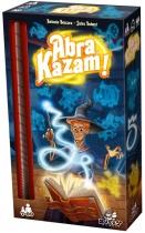 Abra Kazam !