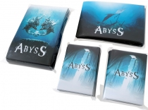 Abyss : 210 sleeves